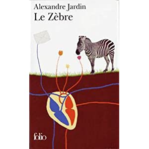 See all 1 image s for Alexandre jardin le zubial