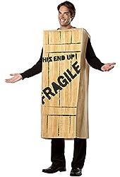 Fragile Adult Costume
