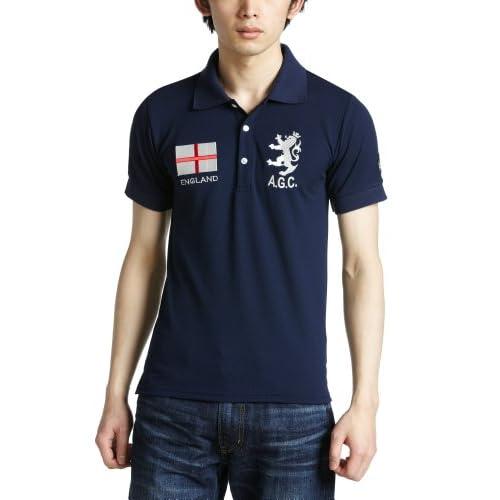 (アドミラル ゴルフ)Admiral GOLF ポロシャツ 11SGPL001NV