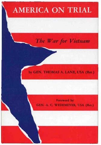 America on Trial: The War for Vietnam