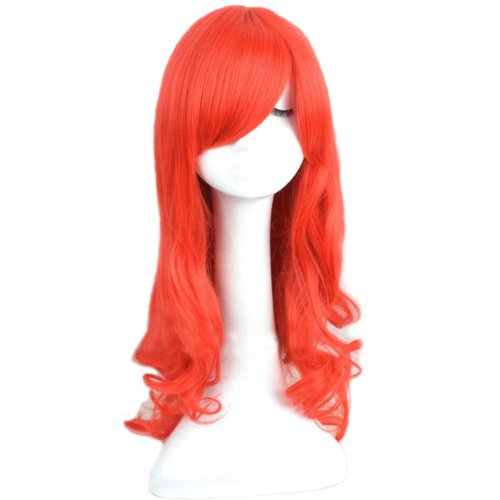 Women's Wavy Wig