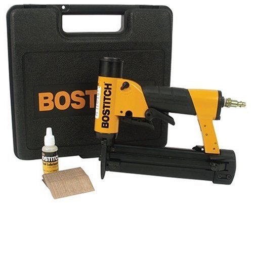 Bostitch HP118K 23-Gauge 1/2-Inch to 1-3/16-Inch Pin Nailer
