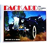 Packard: The Complete Story