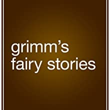 Grimm's Fairy Stories Audiobook by  The Brothers Grimm, Margaret Hunt (translator) Narrated by Joanna Daniel