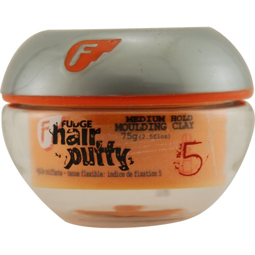 Fudge Medium Hold Hair Putty 75 g