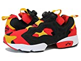 [リーボック]Reebok INSTA PUMPFURY OG BLACK/CHINA RED/FIERCE GOLD/WHITE