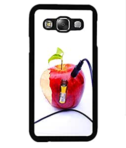 SAMSUNG A7 COVER CASE BY instyler