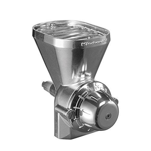 KitchenAid KGM Stand-Mixer Grain-Mill Attachment (Kitchenaid All compare prices)
