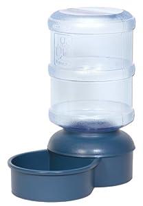 petmate distributeur d 39 eau pour chien le bistro 18l. Black Bedroom Furniture Sets. Home Design Ideas