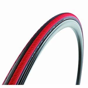 Vittoria Rubino Pro III Fold Tire (Red, 700 x 23) 23-622 Euro size
