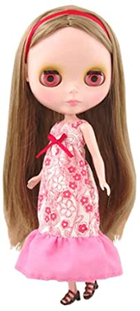 Blythe Prima Dolly Winsome Willow