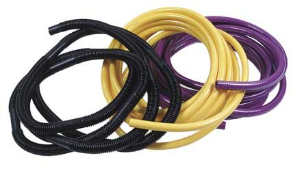 Colored Waterline And Bilge Hose Pump 10 Ft