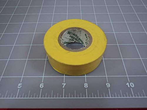 96 Elliott Tape Et301 Yellow Non-Fog Electrical Tape T11576