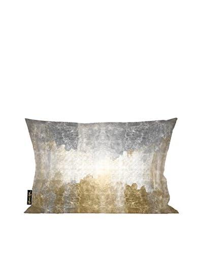 Oliver Gal Amantes Lumbar Pillow, Multi