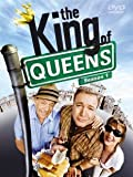 King of Queens - Staffel 1 (4 DVDs)