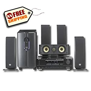 41fK7Zc4qJL. SL500 AA300  Top 5 Best Affordable Home Theater System