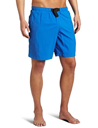 Columbia Men's Whidbey II Water Short, Hyper Blue, Small/6