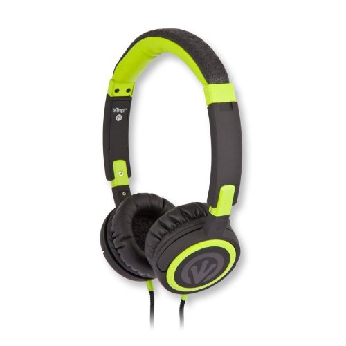 Ifrogz Frequency Headphones
