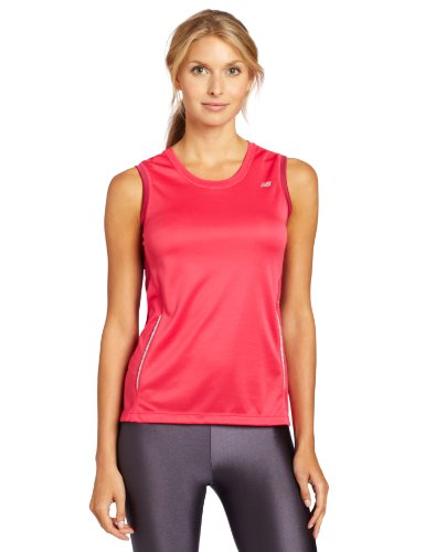 New Balance Women's 1/2 Zip Jacket (WRT2328)