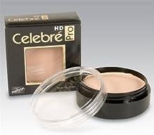 Mehron Celebre - Base de maquillaje Pro HD - tonos diferentes (LT4)