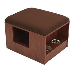 Cat Quarters - Litter Box Enclosure