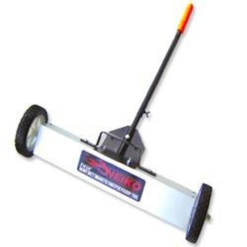 Neiko Heavy Duty Magnetic Sweeper Pick Up Tool 24in.