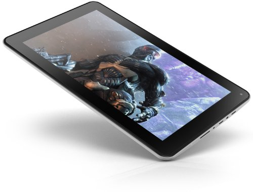 IdolPad 9-inch Android Tablet