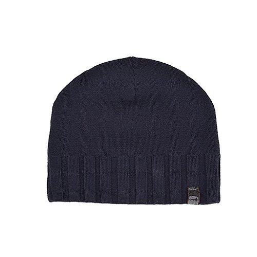 inverno-uomo-a-maglia-cappello-cotone-caldo-e-aggiunta-cashmere-leisure-cover-set-di-tappi-navy