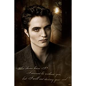Edward Quote Twilight New
