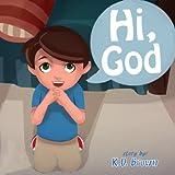 img - for Hi, God book / textbook / text book