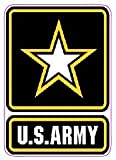 U.S. Army Small Decal
