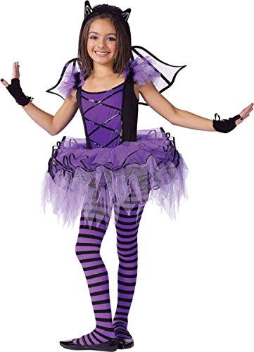 Fun W (Batarina Child Costumes)