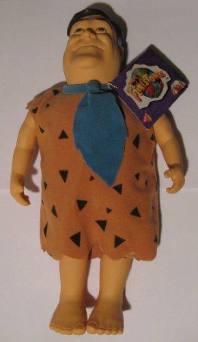 """Fred Flintstone Doll 12.5"""""""