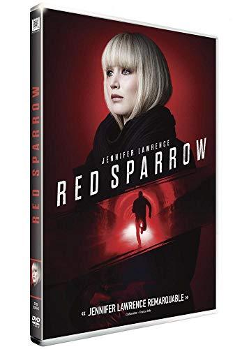 Red Sparrow - Le Moineau Rouge