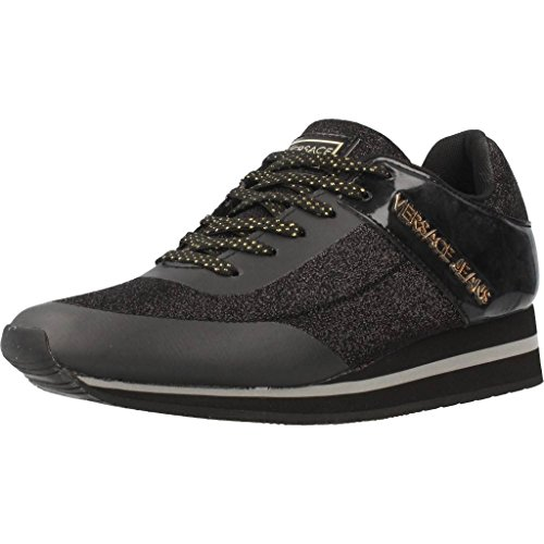 Versace Jeans Linea Sneaker Glitter E0VOBSB2, Scarpe sportive - 40 EU