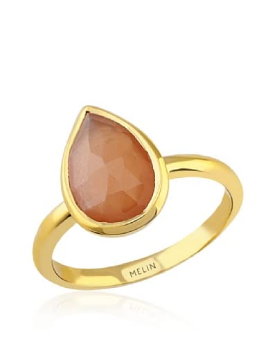 Melin Paris Anillo Moon Stone