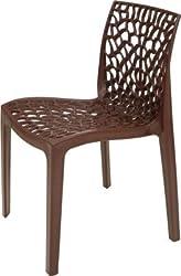 Supreme Web chair Brown