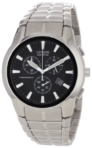 Citizen Men's AT2050-56E Chronograph Eco-Drive Watch