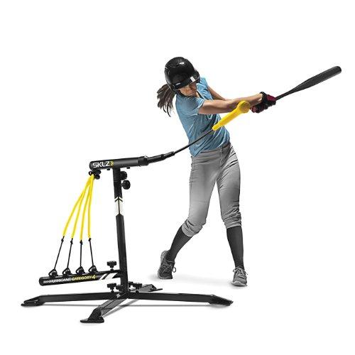 sklz hurricane category 4 batting trainer instructions