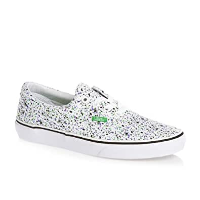 Vans Era Shoes - (Overspray) True White