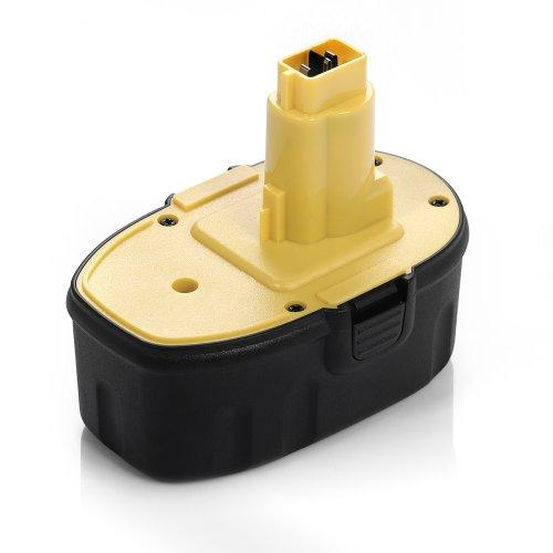Powerextra™ 18V Replacement Battery For Dewalt Dc9096 De9039 De9095 De9096 De9098 Dw9095 Dw9096 Dw9098 De9503