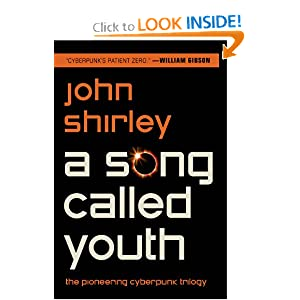 A Song Called Youth by