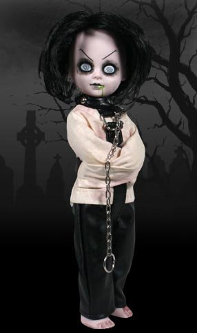 "Buy Living Dead Dolls ""Sybil"" Series 4"