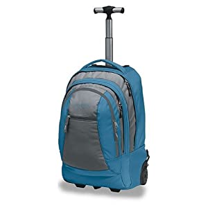 JanSport Driver 8 - Wheeled Backpack