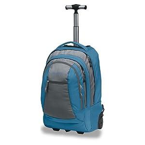 JanSport Driver 8 - Wheeled Backpack