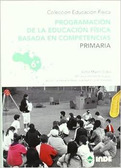 Programación de la educación física basada en competencias