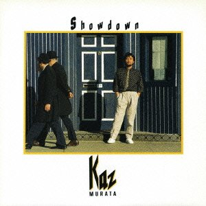 Showdown (SHM-CD)