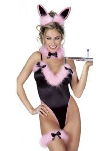 Sexy Play Bunny Costume