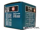 VIC オイルフィルター C-901 日産 バネット トラック TC-SK82TN F8 2WD 1800cc 2002年08月~2007年09月