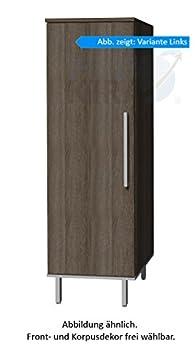 puris quada Medio congelatore/mna714a1s/Premium/B: 40cm